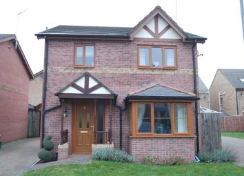 Thumbnail 3 bedroom detached house for sale in Hadleigh Drive, Barrow-In-Furness, Cumbria