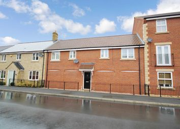 Thumbnail 2 bed detached house to rent in Prospero Way, Haydon End, Swindon