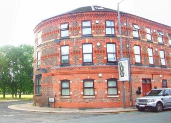 Thumbnail 1 bedroom flat for sale in Westminster Road, Walton, Liverpool