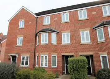 Thumbnail 4 bed terraced house for sale in Greenways, Barnwood, Gloucester