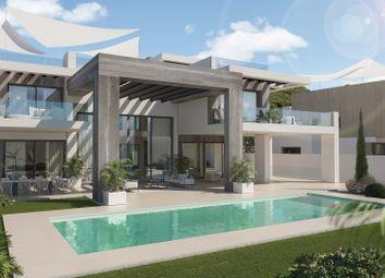 Thumbnail 7 bed villa for sale in Málaga, Spain