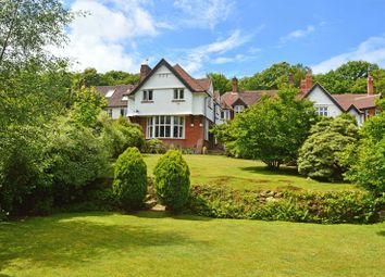 Thumbnail 5 bed property for sale in Hammer Lane, Grayshott, Hindhead
