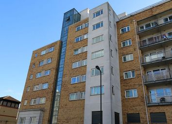 2 bed flat for sale in Hyde House, Singapore Road, Ealing, London W13