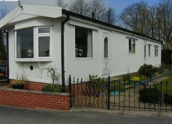 Thumbnail 2 bed bungalow for sale in Ashby Road, Sinope, Coalville
