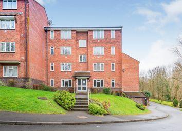 St. Leonards Park, East Grinstead RH19. 1 bed flat for sale