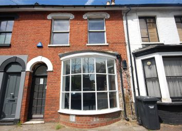 Thumbnail Property to rent in Regents Park Road, Finchley, London