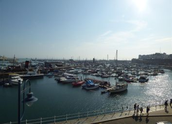 Thumbnail 1 bedroom flat to rent in Harbour Parade, Ramsgate