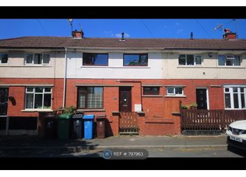 Thumbnail 3 bed terraced house to rent in Eden Way, Shaw, Oldham