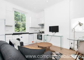 Thumbnail 1 bedroom flat to rent in Lanhill Road, Maida Vale