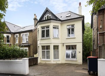 Palace Road, London SW2. Studio for sale