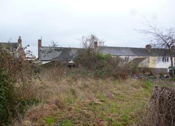 Thumbnail Land for sale in 33 High Street, Lydney