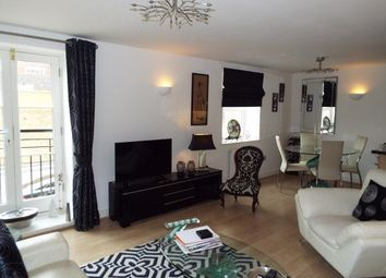 Thumbnail 2 bed flat for sale in Kings Mews, Crow Lane, Rochester, Kent