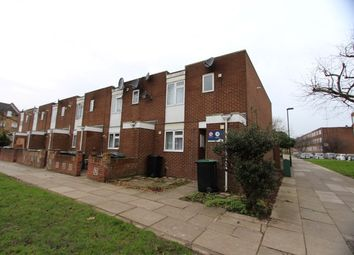 Thumbnail 3 bedroom property to rent in Scotswood Walk, Northumberland Park, London