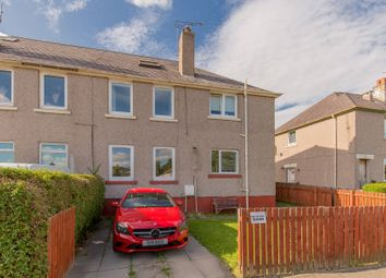 Thumbnail 2 bed flat for sale in 36 Sighthill Loan, Edinburgh