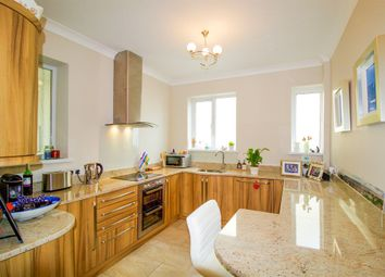 Thumbnail 2 bed flat for sale in West Drive, Porthcawl