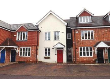Thumbnail 4 bed semi-detached house to rent in Copse Road, Haslemere