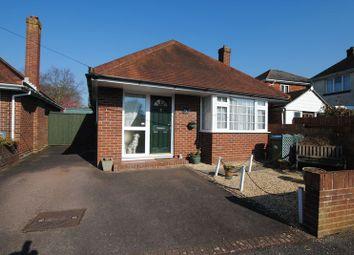Thumbnail 2 bed detached bungalow for sale in Pycroft Close, Southampton