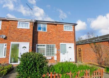 Thumbnail 3 bed end terrace house for sale in Garner Avenue, Warboys, Huntingdon