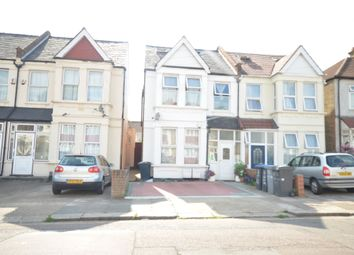 Thumbnail 4 bed maisonette to rent in Swinderby Road, Wembley