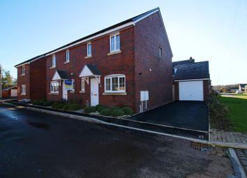 Thumbnail 3 bed semi-detached house for sale in Dyffryn Y Coed, Church Village, Pontypridd