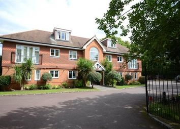 Thumbnail 2 bed flat for sale in Forest Lodge, Old Forest Road, Wokingham