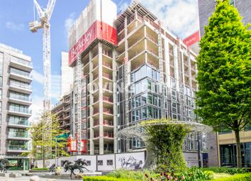 Thumbnail 1 bed flat for sale in Meranti House, Goodman's Fields, Aldgate