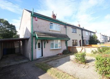 Thumbnail 3 bed end terrace house for sale in Mowbray Road, Fleetwood