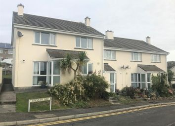 Thumbnail 2 bed semi-detached house to rent in Trevean Way, Newquay