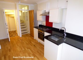 Thumbnail 1 bed town house to rent in Warple Way, Acton, London