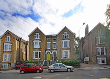 Thumbnail 2 bed flat to rent in Church Road, Richmond Hill