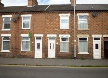 Thumbnail 2 bed property to rent in Branston Road, Burton Upon Trent, Staffordshire