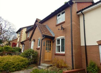 Thumbnail 2 bed terraced house for sale in Primrose Way, Seaton, Devon