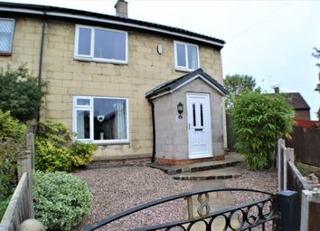 Thumbnail 3 bed end terrace house for sale in Headley Road, Leyland