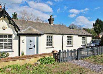 Thumbnail 3 bed detached bungalow to rent in Watling Street, Radlett
