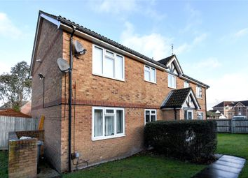 Thumbnail 2 bed flat for sale in Groveland Place, Reading, Berkshire