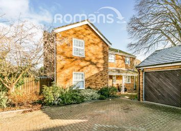 4 bed detached house to rent in Durand Road, Earley, Reading RG6