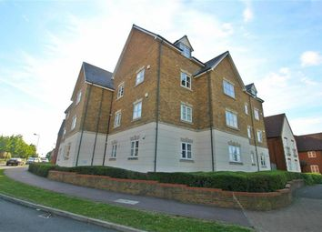 Thumbnail 2 bedroom flat for sale in Morland Drive, Grange Farm, Milton Keynes