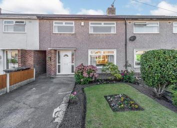 Thumbnail 3 bed terraced house for sale in Turnbridge Road, Liverpool, Merseyside