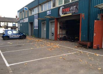 Thumbnail Parking/garage for sale in William Street, Southampton