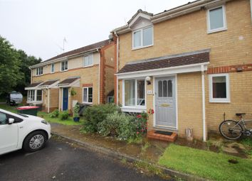 Thumbnail 1 bed terraced house to rent in Dakin Close, Maidenbower, Crawley