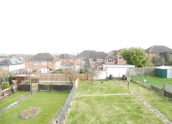 Thumbnail 3 bed semi-detached house for sale in Homemead Avenue, Stadium Estate, Leicester
