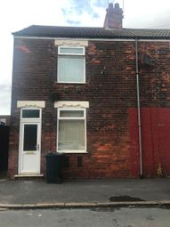 Thumbnail 2 bed terraced house to rent in Lorraine Street, Hull