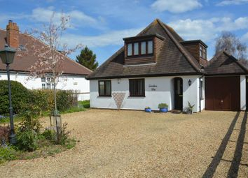 Thumbnail Detached house for sale in New Road, East Hagbourne, Didcot