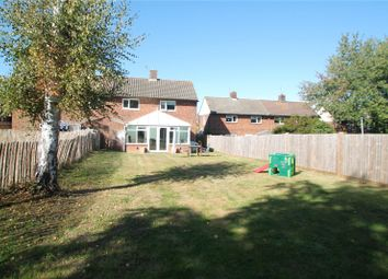 Thumbnail 2 bed semi-detached house for sale in Coventry Road, Tonbridge