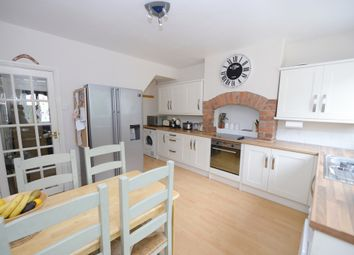 Thumbnail 3 bed end terrace house for sale in Heywood Street, Brimington, Chesterfield