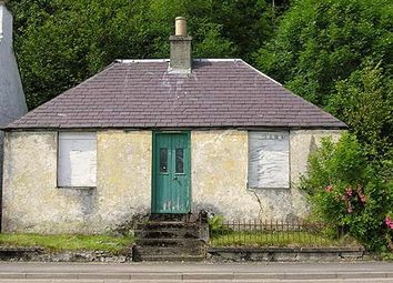 Thumbnail 1 bedroom cottage for sale in Main Street, Lochcarron