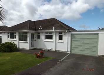 Thumbnail 2 bed bungalow to rent in The Brittons, Braunton