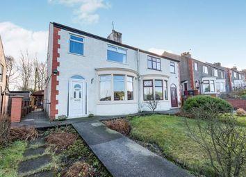 Thumbnail 3 bed semi-detached house for sale in Ramsgreave Drive, Pleckgate, Blackburn, Lancashire