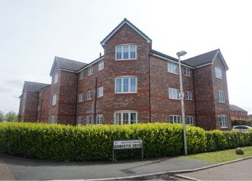 Thumbnail 2 bed flat for sale in Wilkinson Court, Winsford
