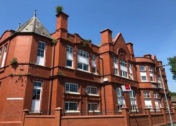 Thumbnail 1 bed flat to rent in Old School Court, Manchester